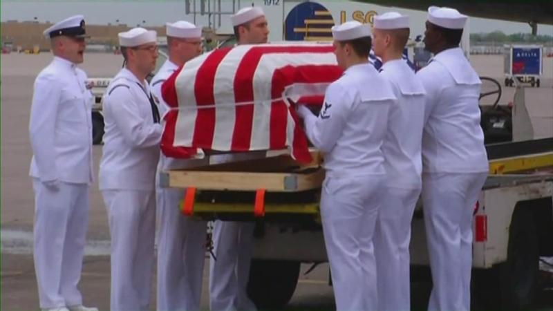 Lawmakers Hope to Fix Legislation That Raised Taxes on Gold Star Families