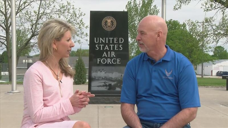 Memorial Day Interview with Dodge Co. Veterans Service Officer Todd Nelson Pt. 1