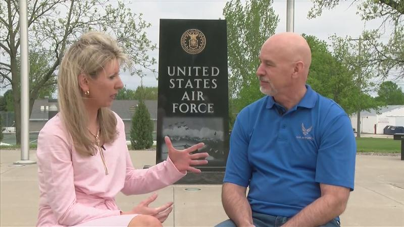 Memorial Day Interview with Dodge Co. Veterans Service Officer Todd Nelson Pt. 2