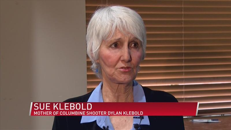 Columbine Shooting: Mother of Shooter Dylan Klebold Speaks Out Pt. 1