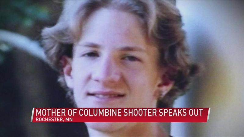 Columbine Shooting: Mother of Shooter Dylan Klebold Speaks Out Pt. 2