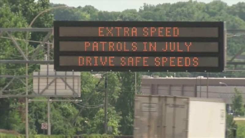 Highest Amount of Speed-related Deaths on Olmsted County Roads Has Authorities Taking Steps