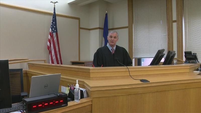 Local Veterans Treatment Court Plans to Expand to Fillmore County