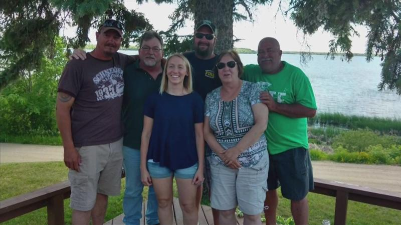 Mantorville Man on Fishing Vacation Rescues Austin Family