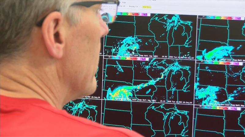 Weather Forecasting Model Gets Big Upgrade