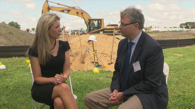 VIDEO: Jeremiah Program Expansion with Deputy County Administrator