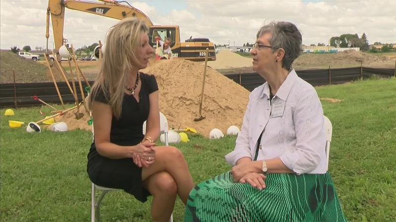 VIDEO: Jeremiah Program Expansion with Sisters of St. Francis