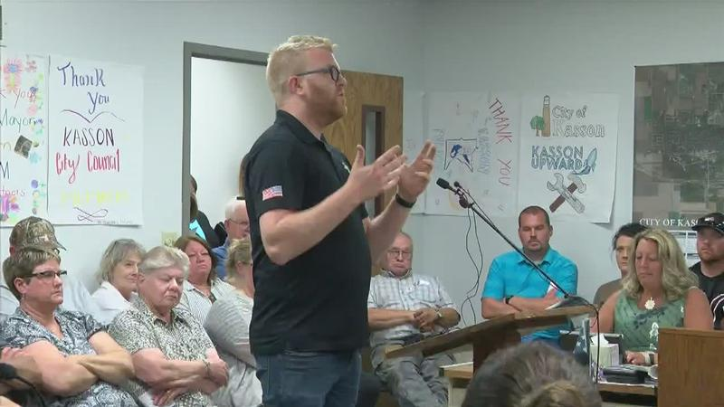 Kasson Sewer Issues Addressed at City Council Meeting