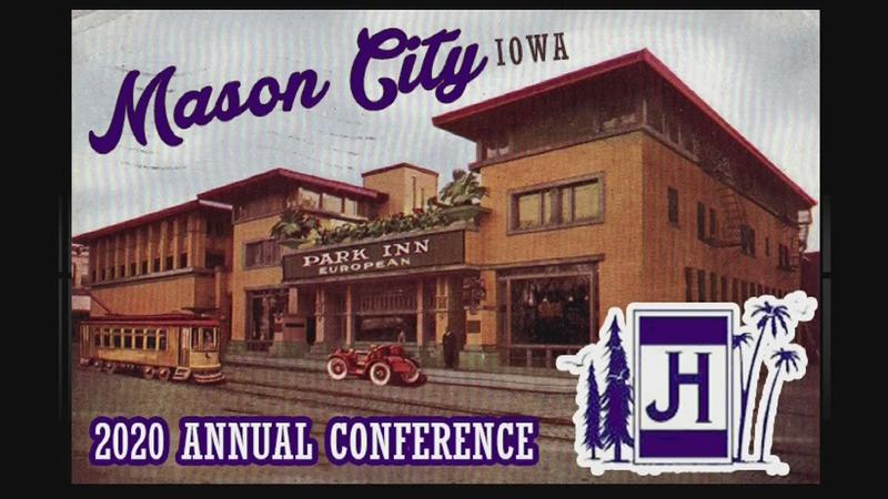 Mason City Chosen For Jefferson Highway Association Conference