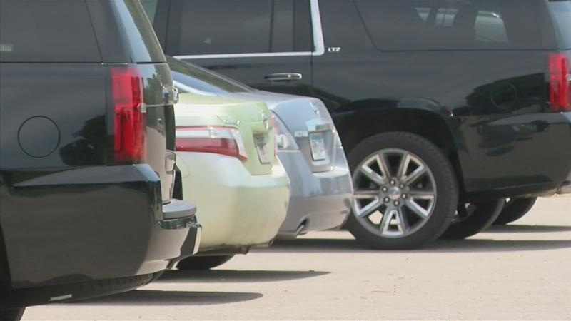 Minnesota: No Law Against Leaving Children in Car