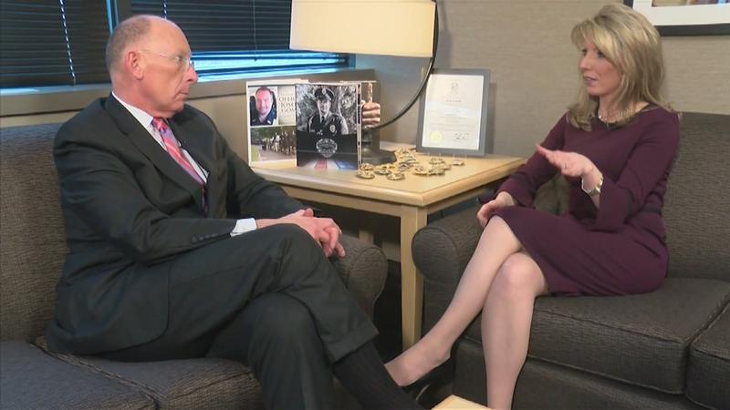 VIDEO: Reforms and Corrections with Commissioner Schnell