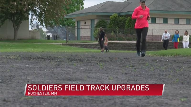 A Victory For Hundreds Of Local Runners