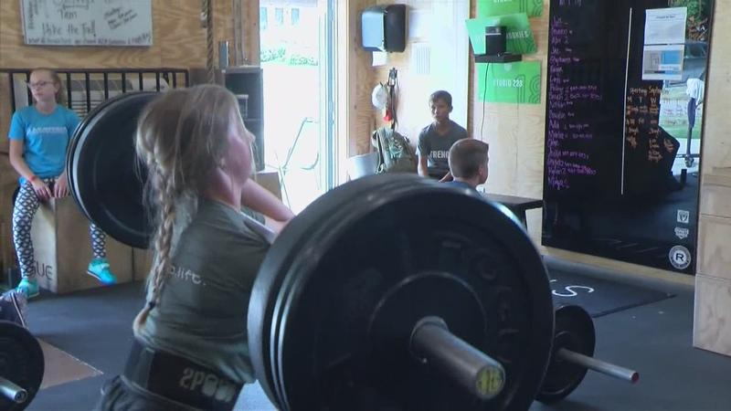 Chatfield Youth Proving Strength Comes in Small Packages