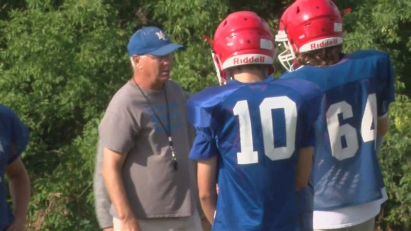 Cougars, Youth Ready to Prove Themselves