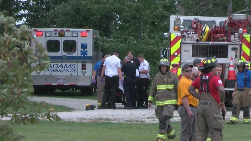 UPDATE: Authorities ID Man Killed in Tree Trimming Accident in Mower Co.