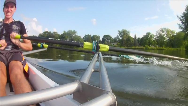 Meet the Rochester Rowing Club