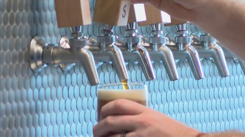 New Business Combines Beer and Coffee and Local Non-Profits