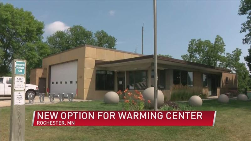 New Option On The Table for Rochester Warming Center