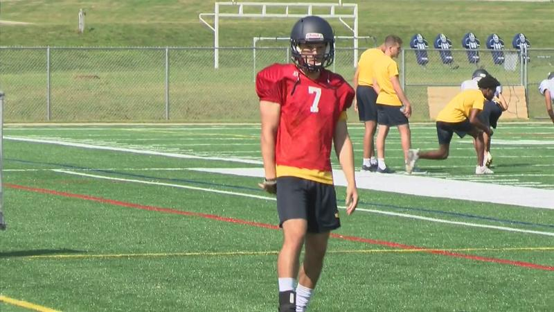 RCTC Starts Practice 18 Days Before Kickoff