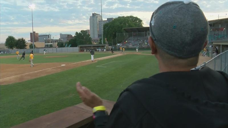 Rochester Honkers Host Families: A Home Away From Home