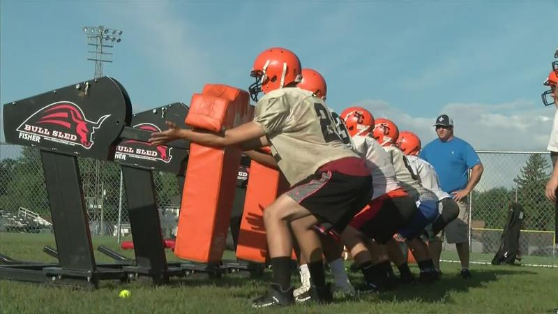 St. Charles Saints Hoping to Follow 2018 Success