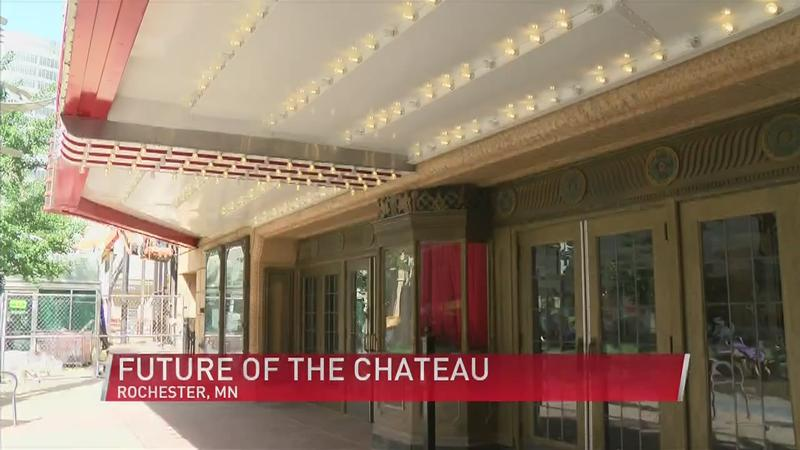 "The Future of Chateau: ""Think Cirque du Soleil but smaller"""