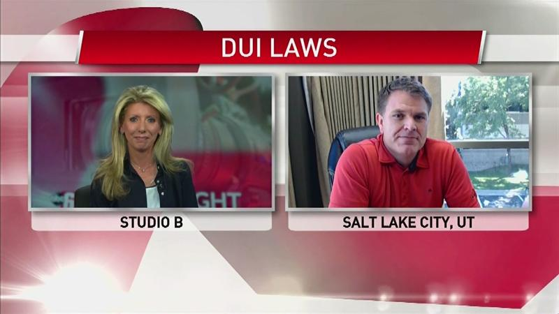 VIDEO: Minnesota Ranked with Strictest DUI Laws in the U.S.