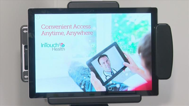 Virtual Medicine Becoming More and More The Norm