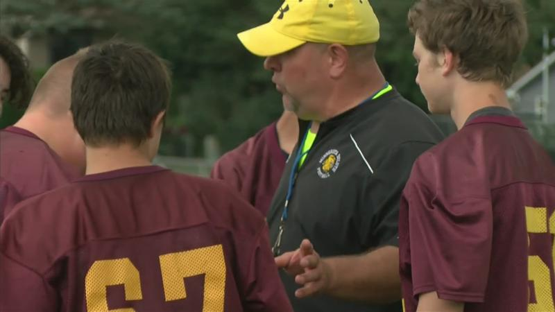 New Season, New Head Coach for the Dover-Eyota Eagles
