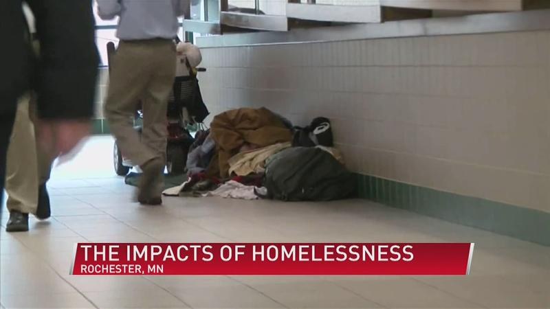 The Impacts of Homelessness