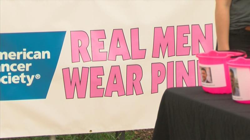Gone Pink! Campaign Continues for 3rd Year