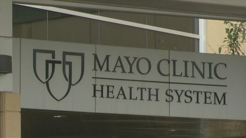 Mayo Clinic Health System Construction Update