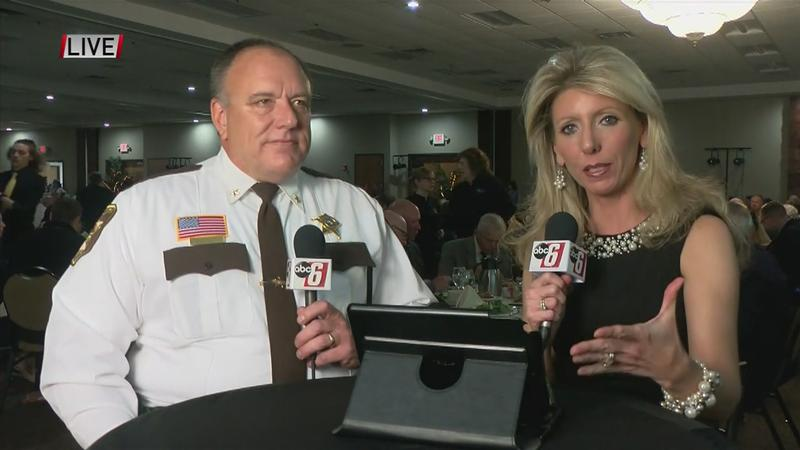 VIDEO: ABC 6 News Tonight at MN Adult & Teen Challenge Gala Pt. 2