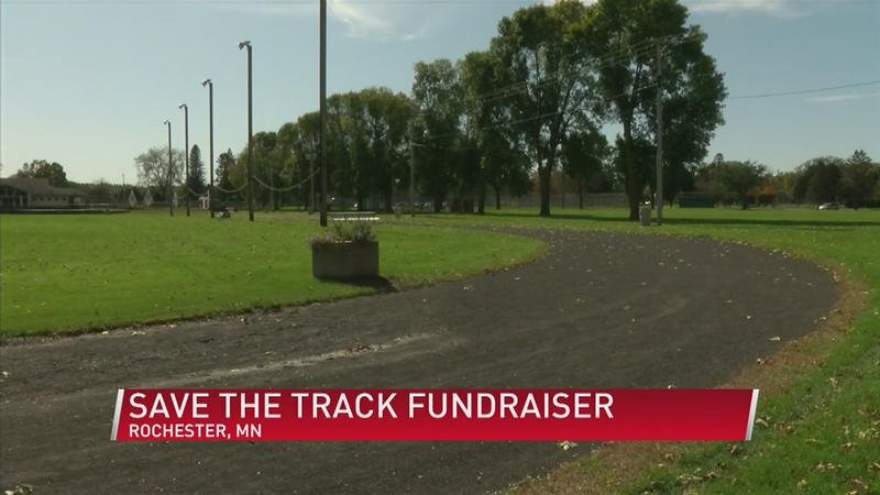 LIVE: One last run on historic track