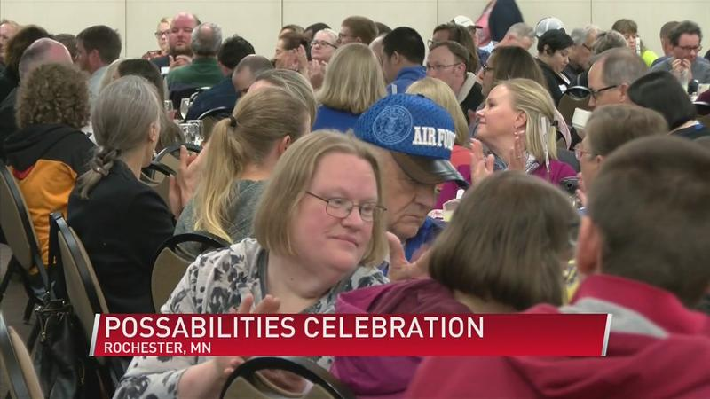 PossAbilities holds 24th annual banquet
