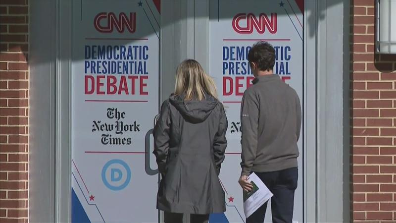VIDEO: Key talking points heading into Democratic debate