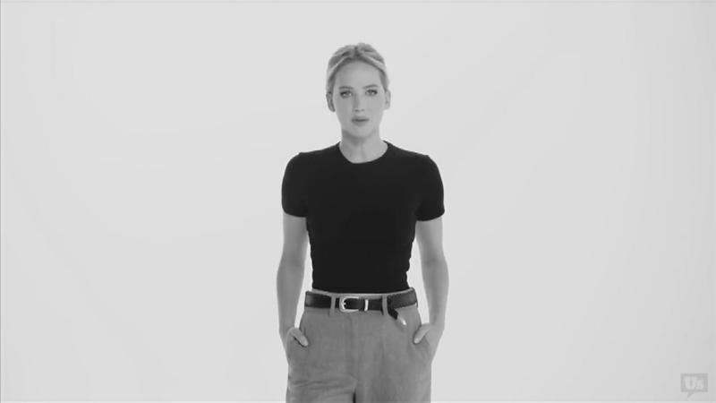 'Unbreaking America': Interview with co-founder of a video featuring Jennifer Lawrence