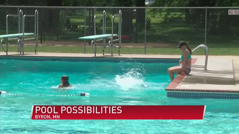 Pool possibilities after Byron referendum flops