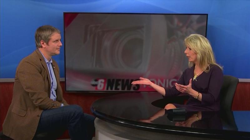 VIDEO: MinnMed founder talks about medical marijuana for chronic pain & other treatments