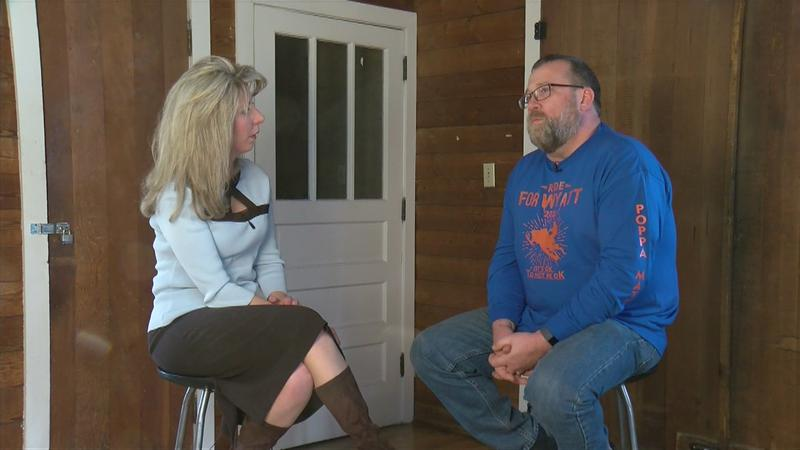 A father from Kasson/Mantorville opens up about his son's suicide