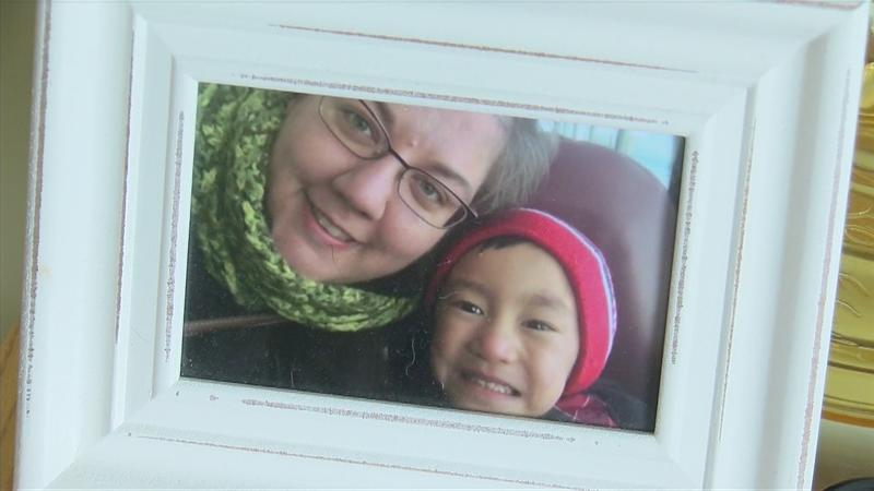 Coronavirus outbreak brings adoption process to standstill for Byron mom