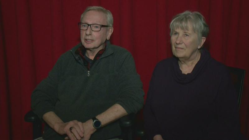 Couple donates $100,000 to Rochester warming center