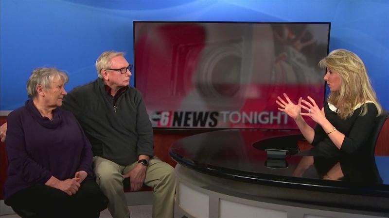 In-Depth Interview: Couple donates $100,00 to Rochester Warming Center