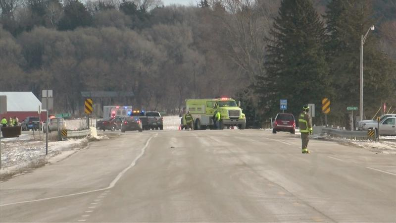 UPDATE: Funeral services scheduled for 17-year-old killed in Hwy 44 crash