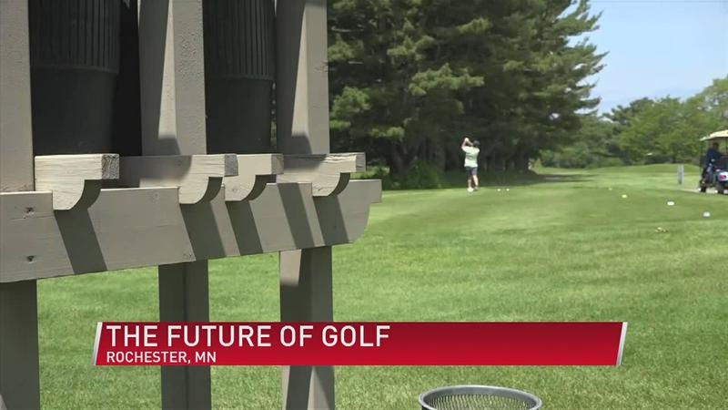 The future of Rochester golf courses