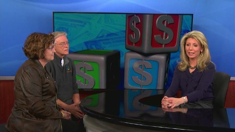 VIDEO: Senator Carla Nelson and Tim Penny discuss childcare funding