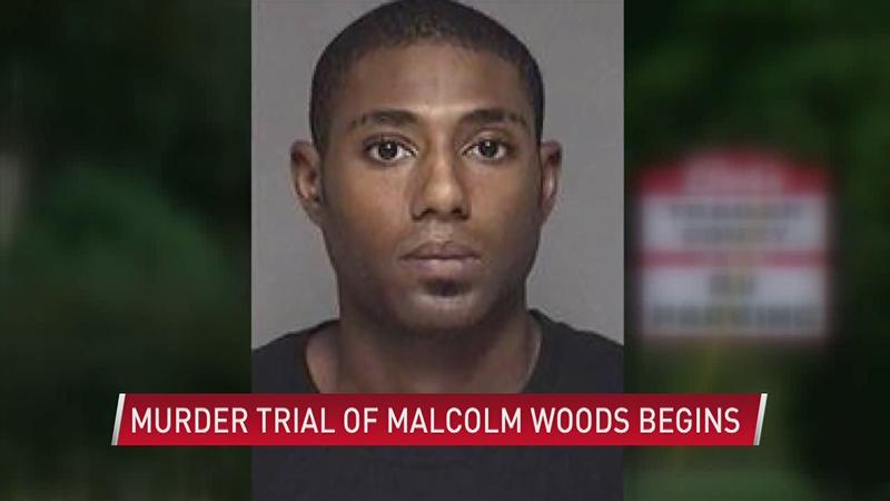 VIDEO: Trial for man accused of first-degree murder begins