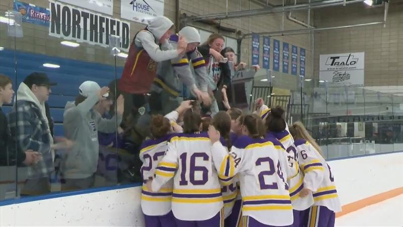 Back-to-Back: Eagles return to state