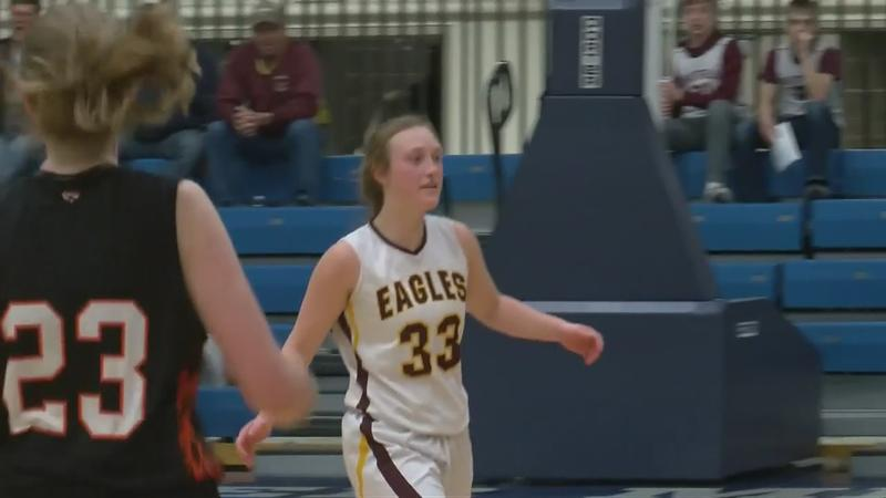 Monday local scores & highlights