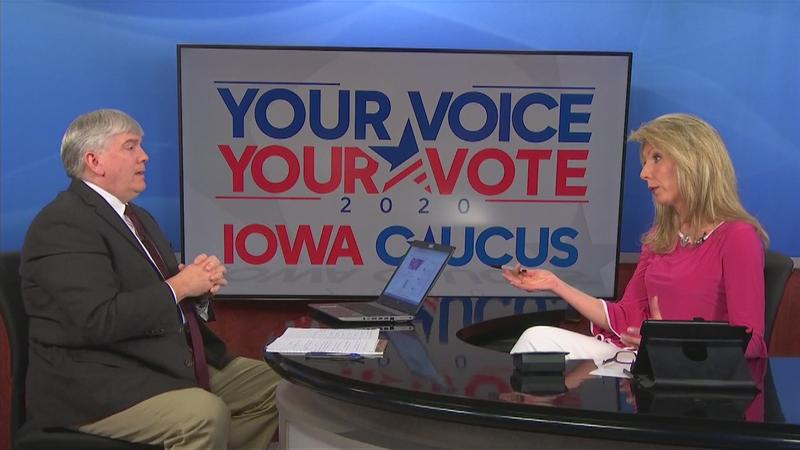 VIDEO: The Iowa Caucus debacle: political expert weighs in